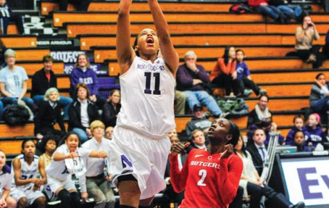 Women's Basketball: Northwestern begins season looking for boost from new faces