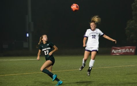 Women's Soccer: No. 17 Wildcats face tough rematch in Big Ten semifinals