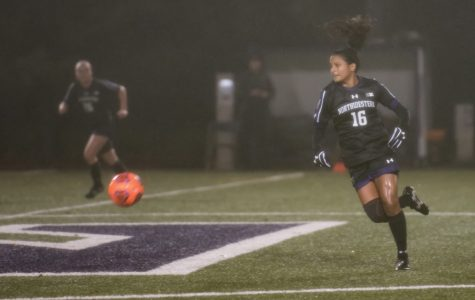 Women's Soccer: Wildcats set to kick off NCAA Tournament in Evanston