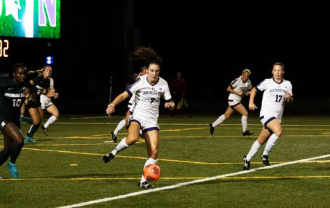 Women's Soccer: Improved second half not enough for Wildcats in tourney semifinal