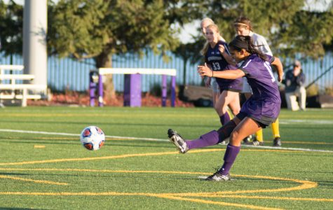 Women's Soccer: Offensive surge drives Wildcats to first-round NCAA Tournament win