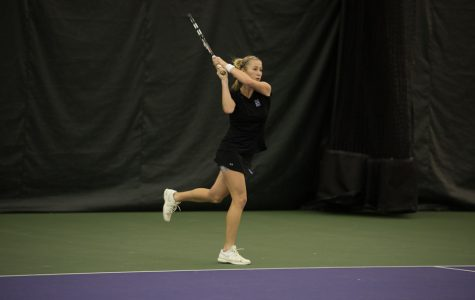Women's Tennis: Northwestern to wrap up fall season at Kramer Classic