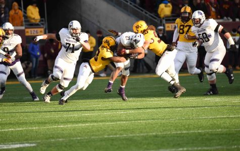 Rapid Recap: Minnesota 29, Northwestern 12