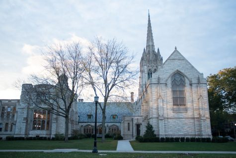 Two unions push to organize graduate students at Northwestern amid looming political shift in Washington