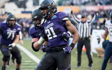 Pinstripe Bowl Rapid Recap: Northwestern 31, No. 23 Pittsburgh 24
