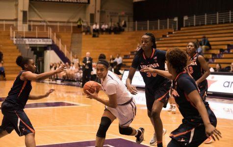 Women's Basketball: Northwestern gets past Nebraska in Big Ten opener