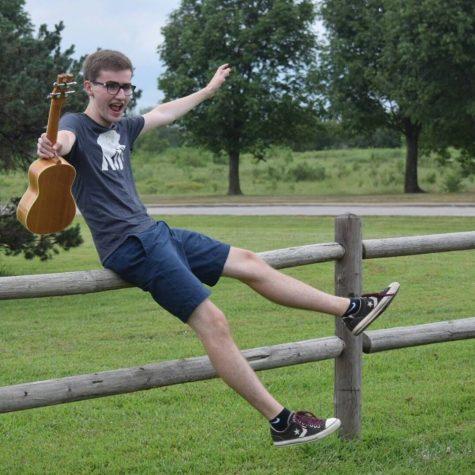 Freshman hopes to start ukulele club on campus