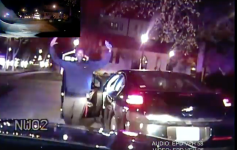 Police release video depicting 2015 arrest of Northwestern graduate student