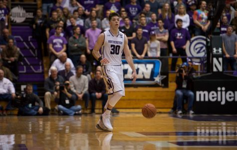 Rapid Recap: Northwestern 73, Nebraska 61