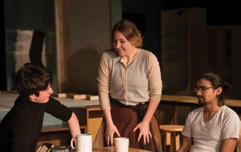 Lipstick Theatre show discusses personal implications of politics