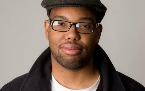 Writer Ta-Nehisi Coates coming to speak at Northwestern