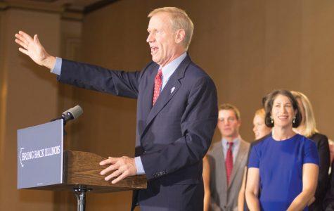 Illinois Senate passes criminal justice reform bill