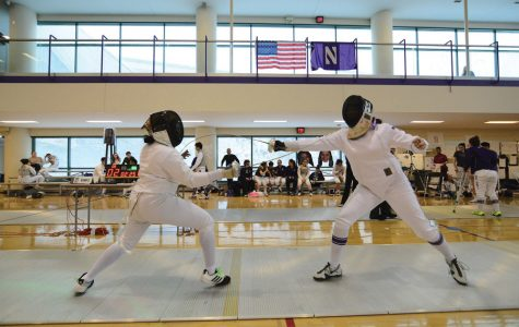 Fencing: Wildcats impress in individual national tournament