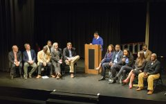 City candidates discuss affordable housing, development