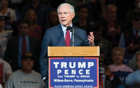 Northwestern law profs sign letter against Jeff Sessions' attorney general nomination