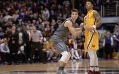 Men's Basketball: Will Northwestern make the NCAA Tournament?