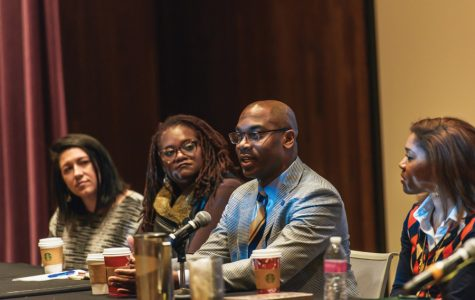 Panelists discuss current state of Black Lives Matter movement
