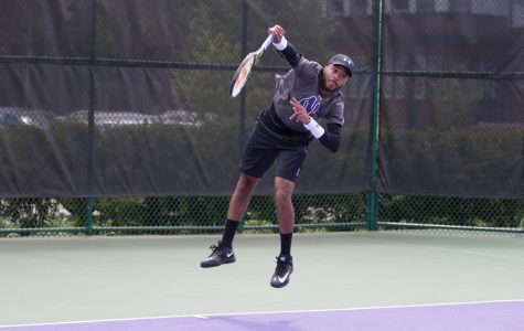 Men's Tennis: Northwestern picks up pair of dominant wins to capture ITA regional
