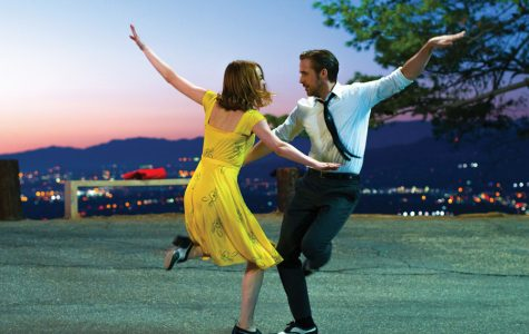 Northwestern alumnus part of Oscar-nominated 'La La Land' production team