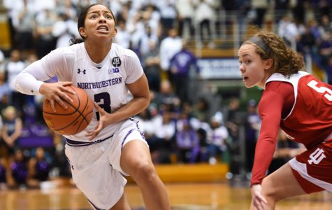 Women's Basketball: Northwestern gears up for another elite guard in Michigan's Katelynn Flaherty