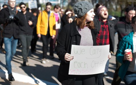 More than 200 Evanston community members to attend Women's March on Washington