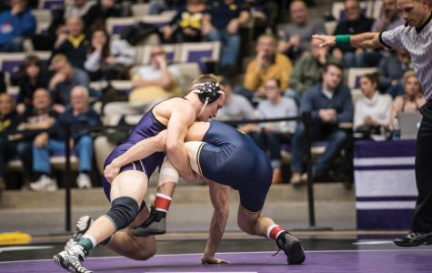 Wrestling: Multi-dual weekend presents upset opportunities for Wildcats