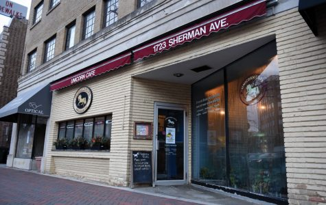 Insomnia Cookies seeks expansion into Evanston