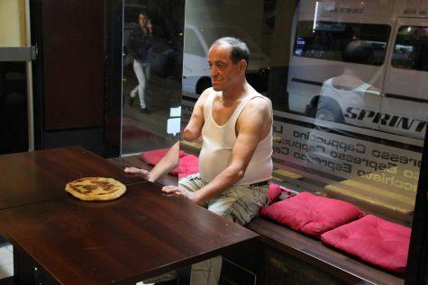 Block Museum exhibition explores loss, trauma