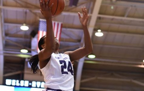 Women's Basketball: Northwestern blows past Rutgers 55-37 in sloppy affair