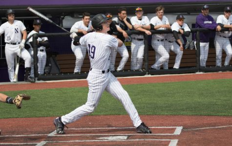 Baseball: Freshmen impress as Northwestern drops 3 in Mule Mix Classic
