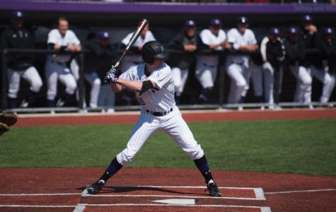 Baseball: Northwestern hopes to translate changes into breakout year