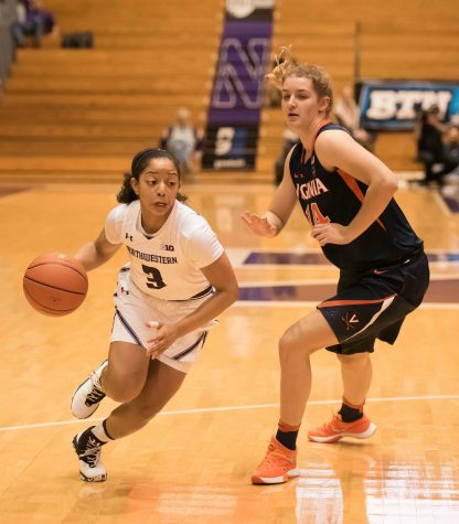 Women's Basketball: Slumping Wildcats fall 66-38 at Indiana