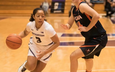 Women's Basketball: Slumping Wildcats fall 66-38 at Indiana