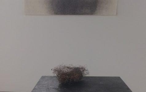 Old friends make 'New Work' at the Evanston Art Center
