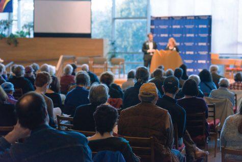 Evanston Democrats hold vote on candidate endorsements