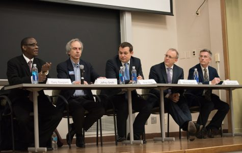 Mayoral candidates promise to further Tisdahl's legacy at final forum ahead of primary