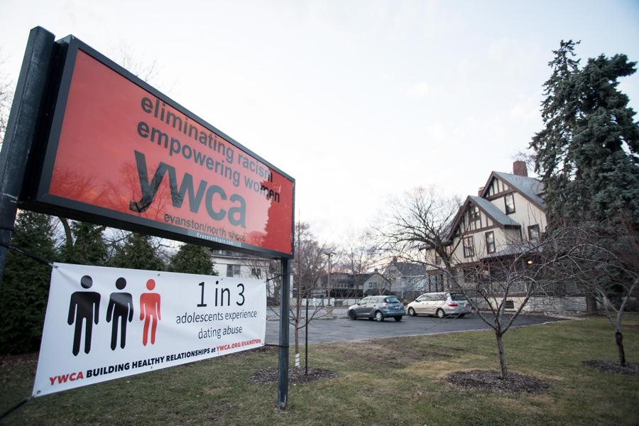 The Evanston/North Shore YWCA recently had their state funding cut off. President Karen Singer said they had avoided cutting services by taking out a loan.