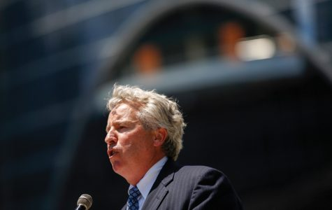 Kellogg alumnus Chris Kennedy announces gubernatorial bid