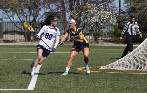 Lacrosse: Northwestern, Colorado enter Sunday matchup with plenty of familiarity