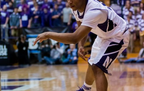 Northwestern files motion to dismiss lawsuit from former men's basketball player Johnnie Vassar