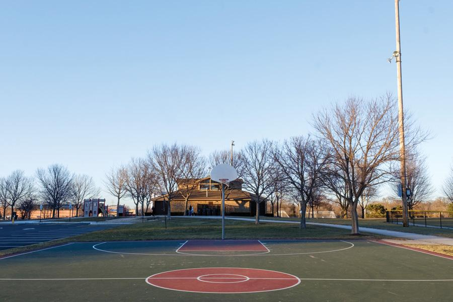 There are more than 70 parks in Evanston —  including James Park — six of which are pesticide-free. City officials are pushing the state legislature to repeal a law that limits municipalities from regulating private pesticide use.