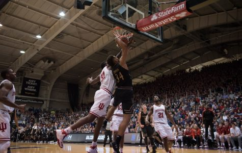Rapid Recap: No. 23 Purdue 80, No. 25 Northwestern 59