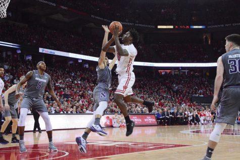Men's Basketball: Win over Wisconsin transforms Northwestern's tournament resume