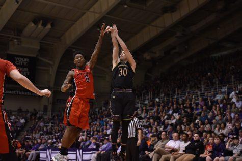 Rapid Recap: Northwestern 69, Rutgers 65