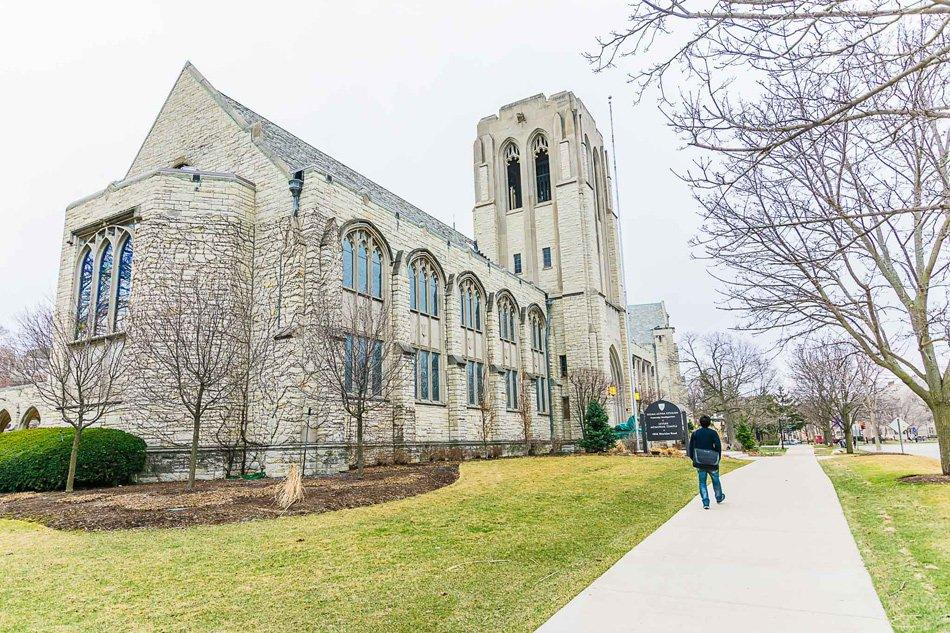 Northwestern probes reports of sex assault, drugging at frat houses