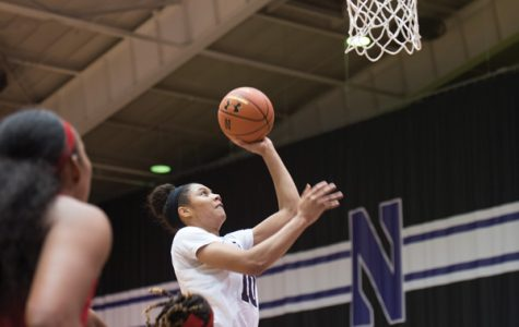 Women's Basketball: Northwestern's seniors find success in sendoff