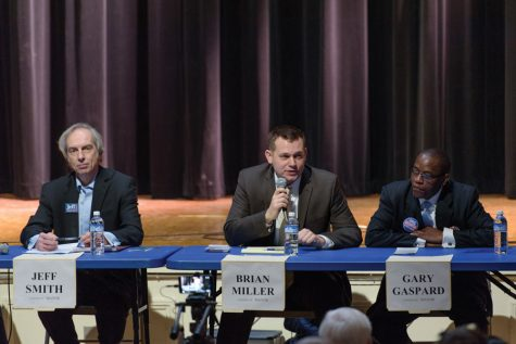 Jeff Smith opposes Brian Miller's inspector general proposal