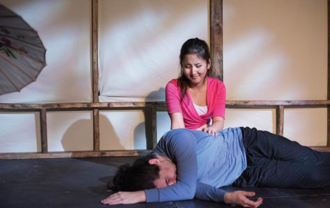 Lovers and Madmen play retells ancient Chinese myth