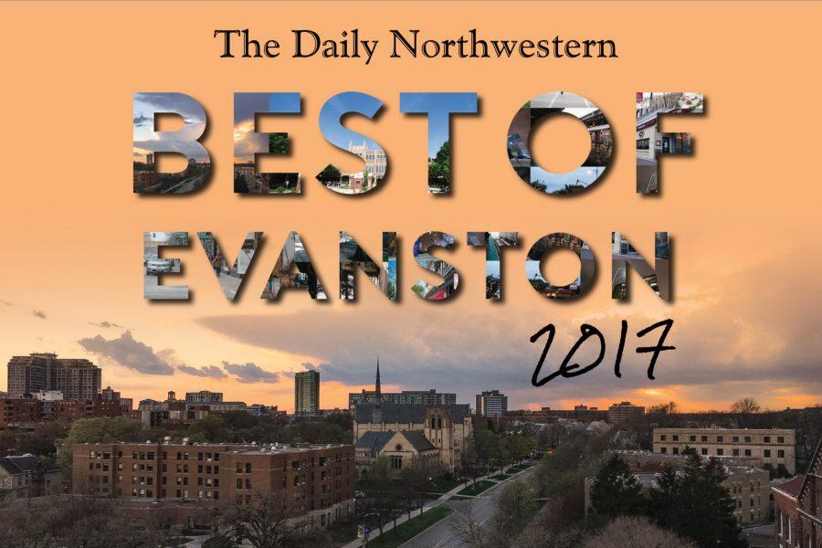 Best of Evanston 2017