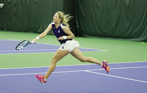 Women's Tennis: Northwestern looks for revenge, signature win against Duke